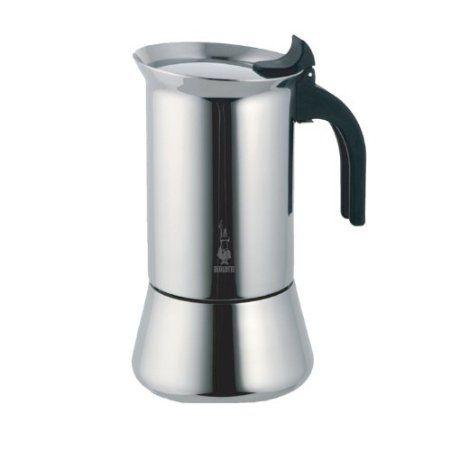 Amazon Com Bialetti Venus 4 Cup Stovetop Percolator Kitchen Dining Bialetti Coffee Maker Espresso Maker