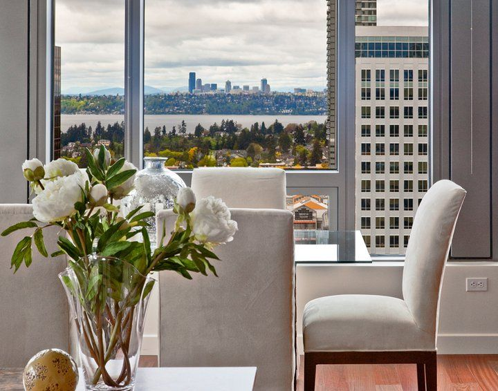 Seattle | Luxury Apartments for rent | The Bravern - Luxe ...