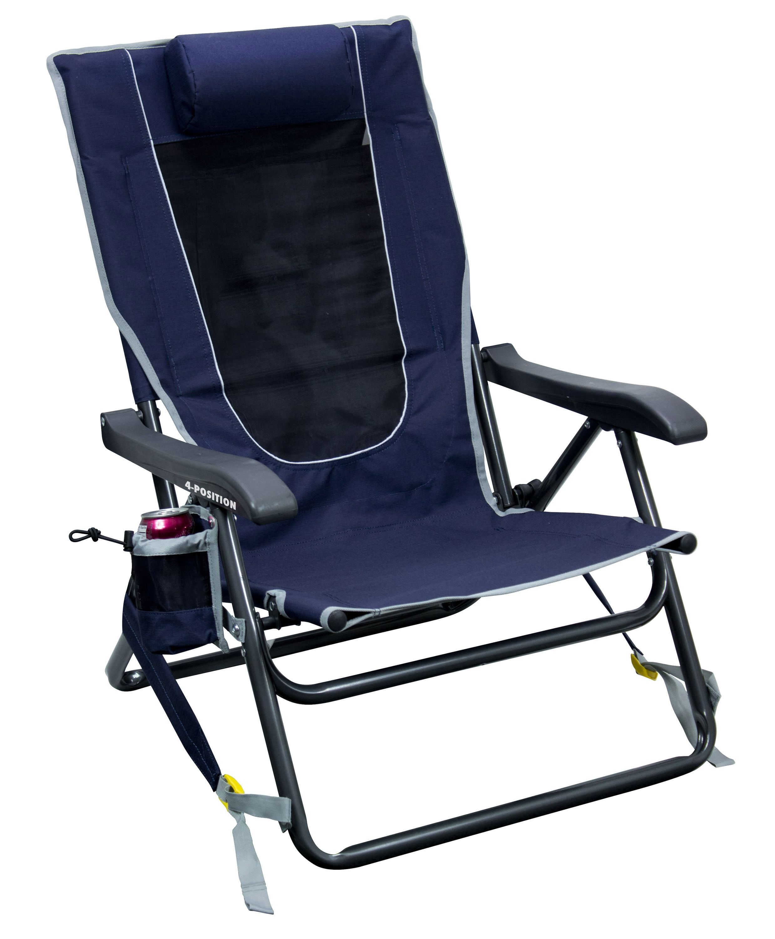 Backpack Event Chair Backpack Chair GCI Outdoor