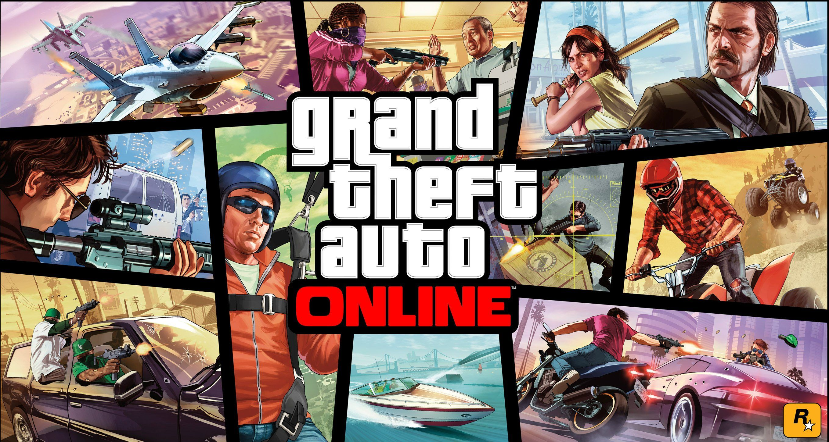 Rockstar Games has announced all the new content deals and special events happening in Grand Theft Auto 5 line this week The centerpiece of the update