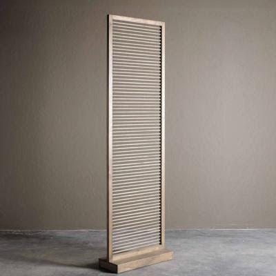 Separar ambientes exteriores con paneles | Ideas Decoración - IG ...