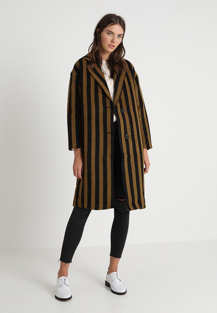 e08b8ca9d NOLA - Light jacket - bronze brown with black @ Zalando.co.uk ...