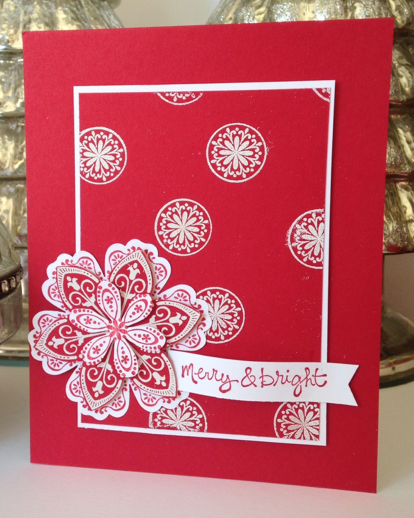 Stamp Review Crew – Mixed Bunch