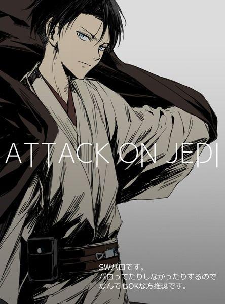 attack on titan crossover   Tumblr