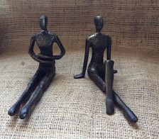 Bookends in Home Decor - Etsy Vintage - Page 3