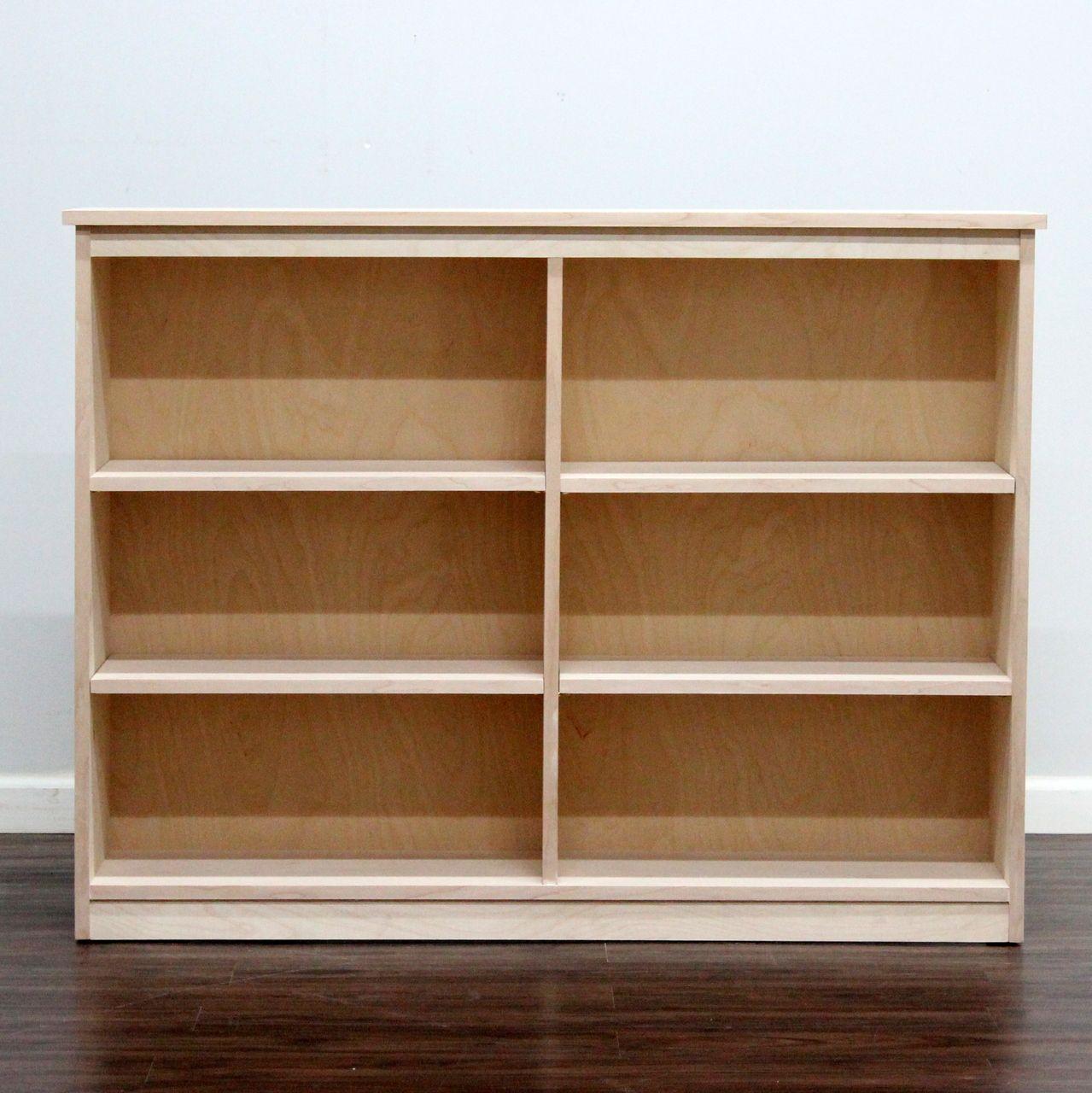 Lexington 12 X 48 X 36 Bookcase Gothic Furniture Wood Bookcase