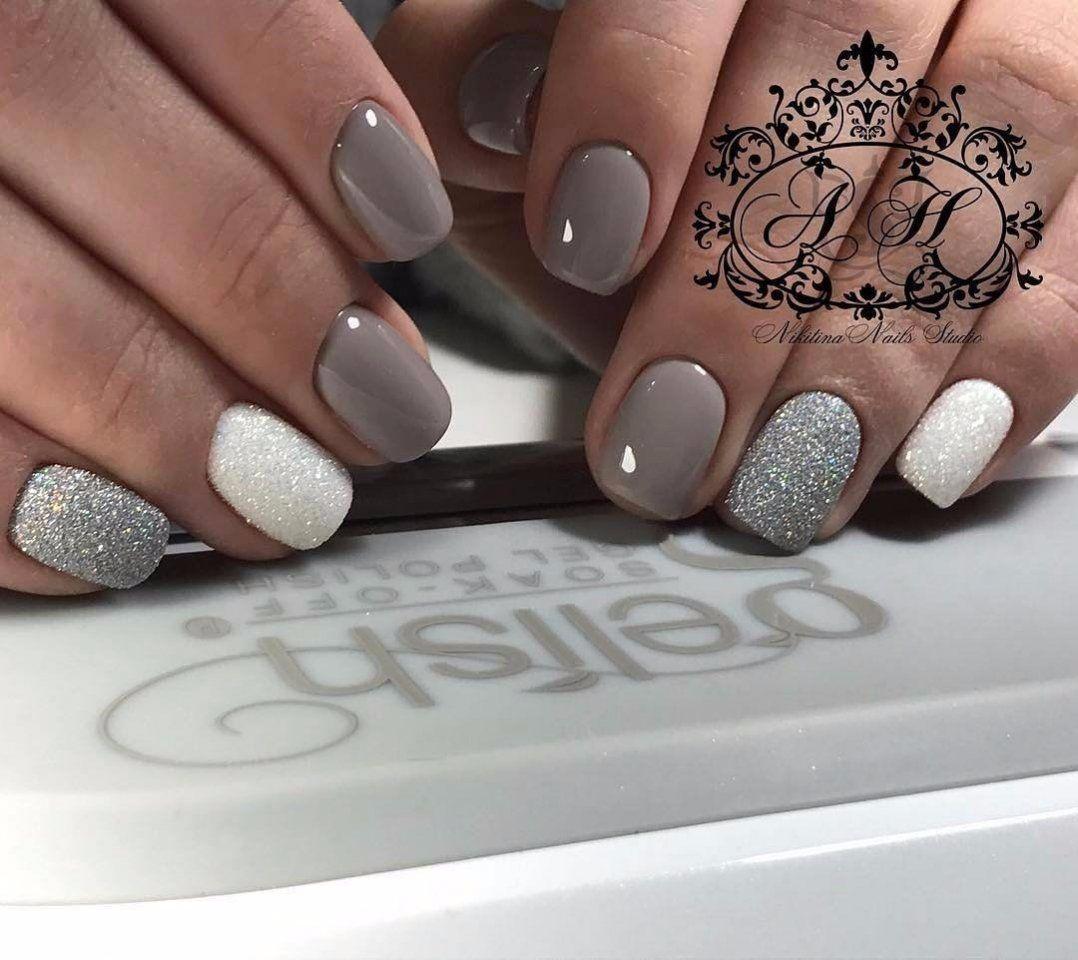 nail art designs gallery for short nails | secondtofirst.com