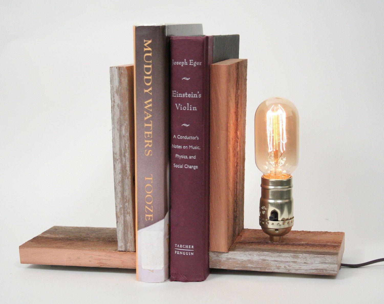 best 25 rustic bookends ideas on pinterest wall shelf decor