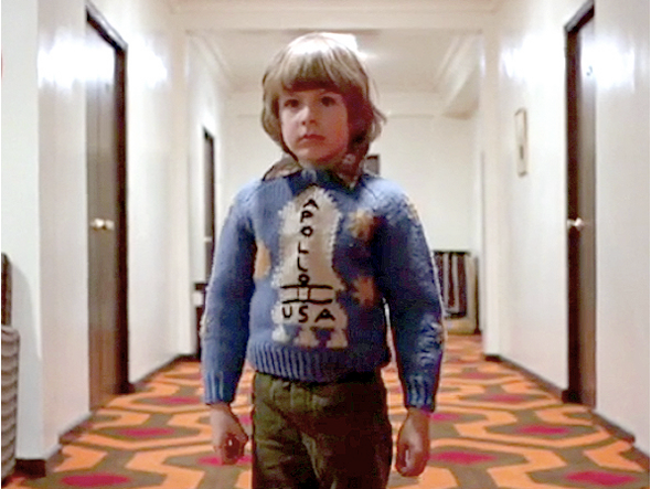 The Shining 1980 Apollo Knit Sweater Knit Pinterest Sweaters