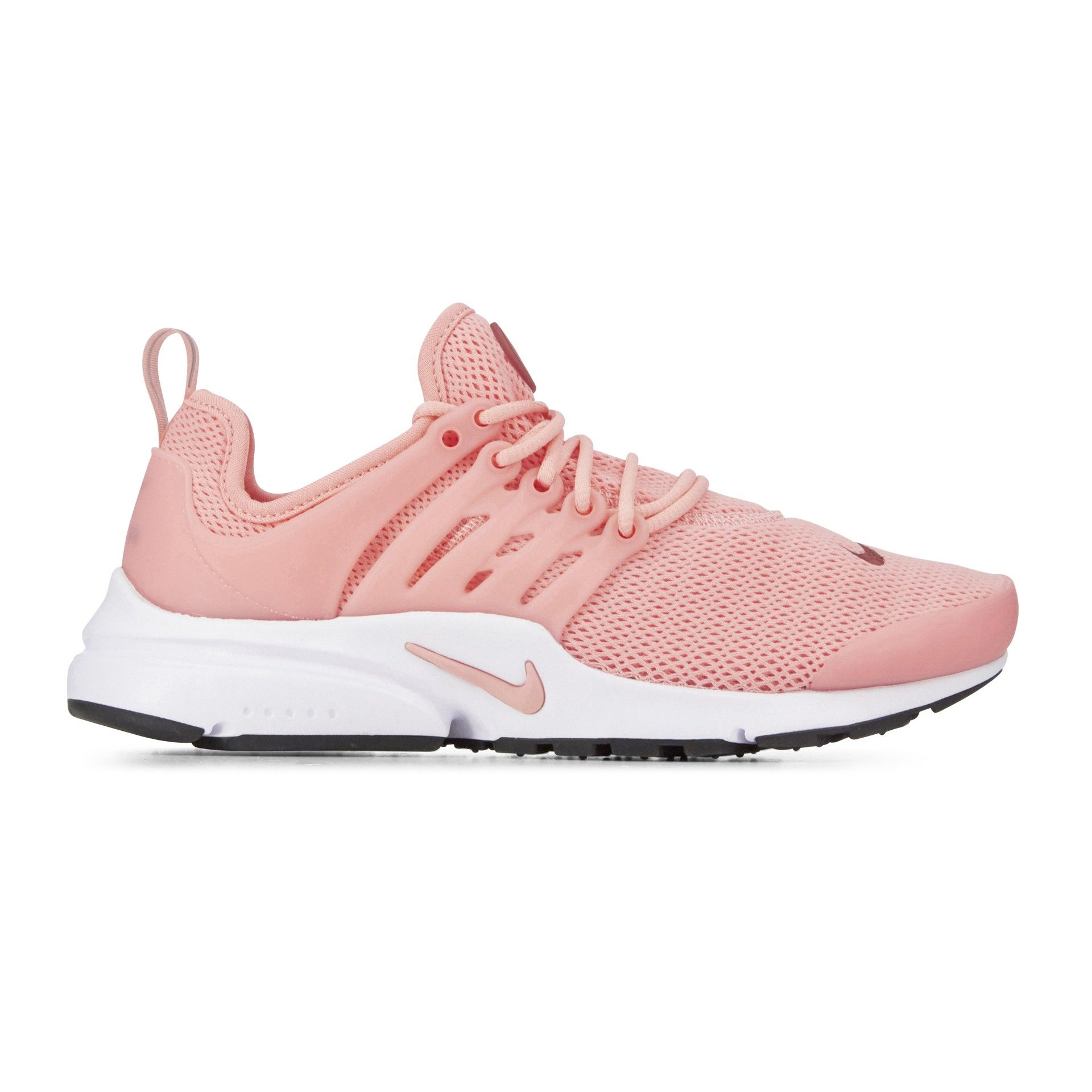 nike chaussure rose