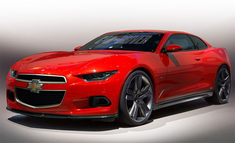 new car models release dates 20142016 Chevy Camaro  20152016 Chevy Camaro Speculation  Cars