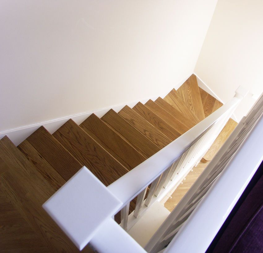 Best Solid Oak Stair Cladding Installation Included 640 x 480