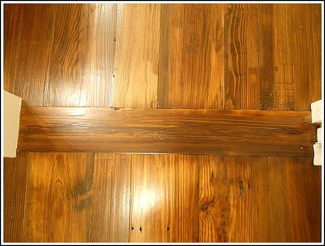 Minwax Stain Quot Special Walnut 224 Quot On Reclaimed Pine