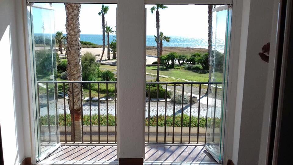 Puertas para terrazas puertas de entrada with puertas - Cortinas cocina puerta terraza ...