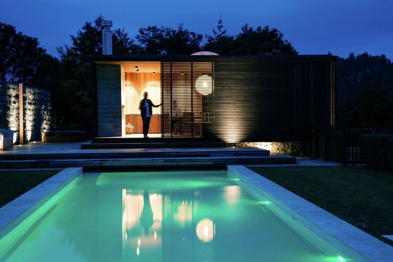 Gallery Of Clevedon Estate Herbst Architects 6 Architect Clevedon Architecture