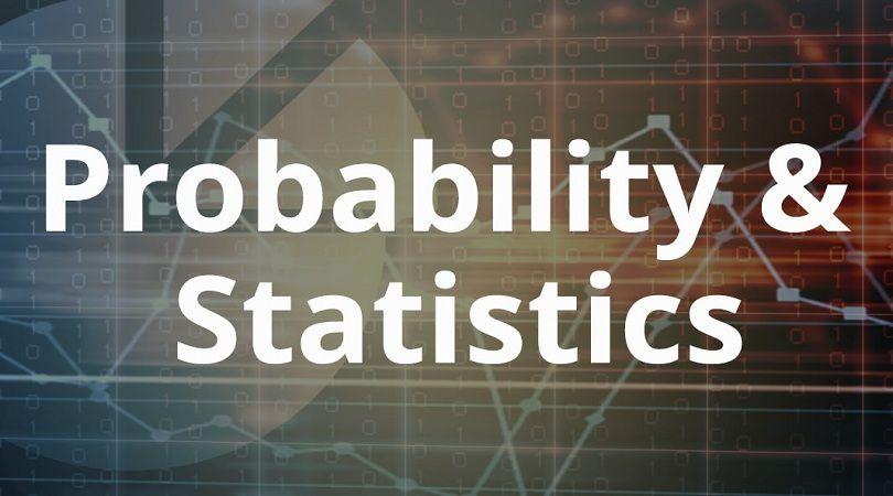 PROBABILITY AND STATISTICS PREPARATION * GATE 2017 * DOWNLOAD PDF