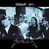 1 CENT CD: GARAGE INC (1998 EMI) METALLICA, BUY IT NOW, FREE SHIPPING #HardRock