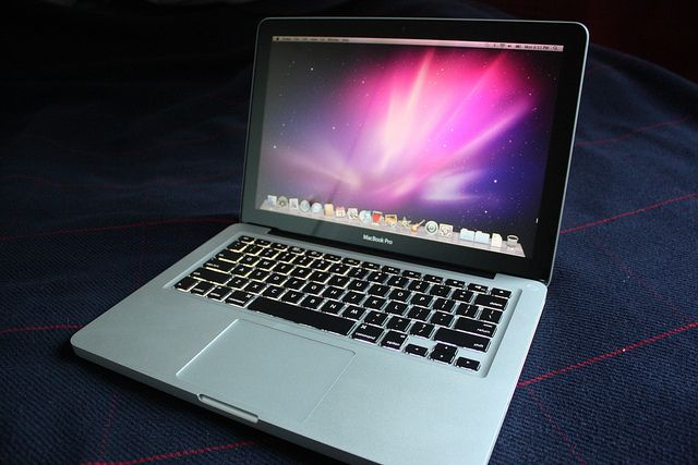 Tips to Extend the Battery Life of your MacBook Pro