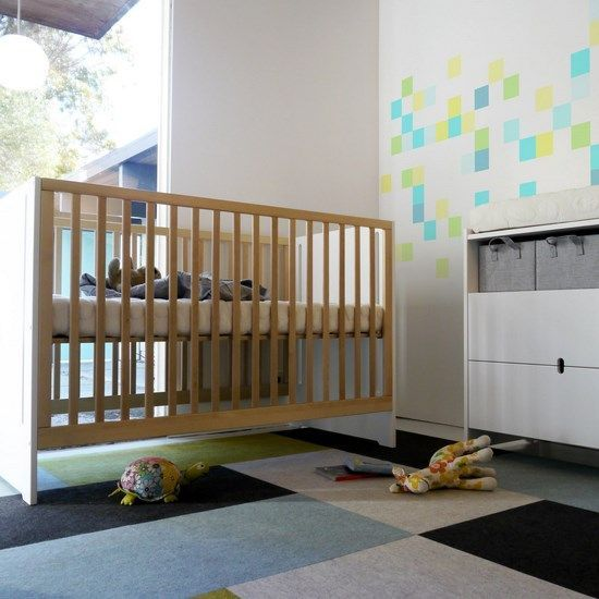 Oliv Crib from Modern Nursery One Project Nursery reader will win the Oliv Crib from Modern Nursery.One Project Nursery reader will win the Oliv Crib from Modern Nursery.