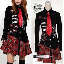 Image result for emo dress #emodresses Image result for emo dress #emodresses