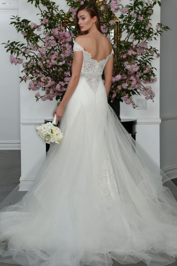 Wedding Dress Inspiration - Romona Keveza | Romona keveza wedding ...