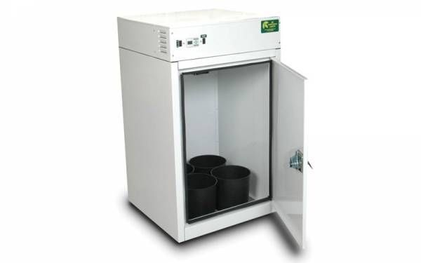 High Quality The BC Northern Lights Roommate Is A Growth Chamber That Comes Ready To  Grow.