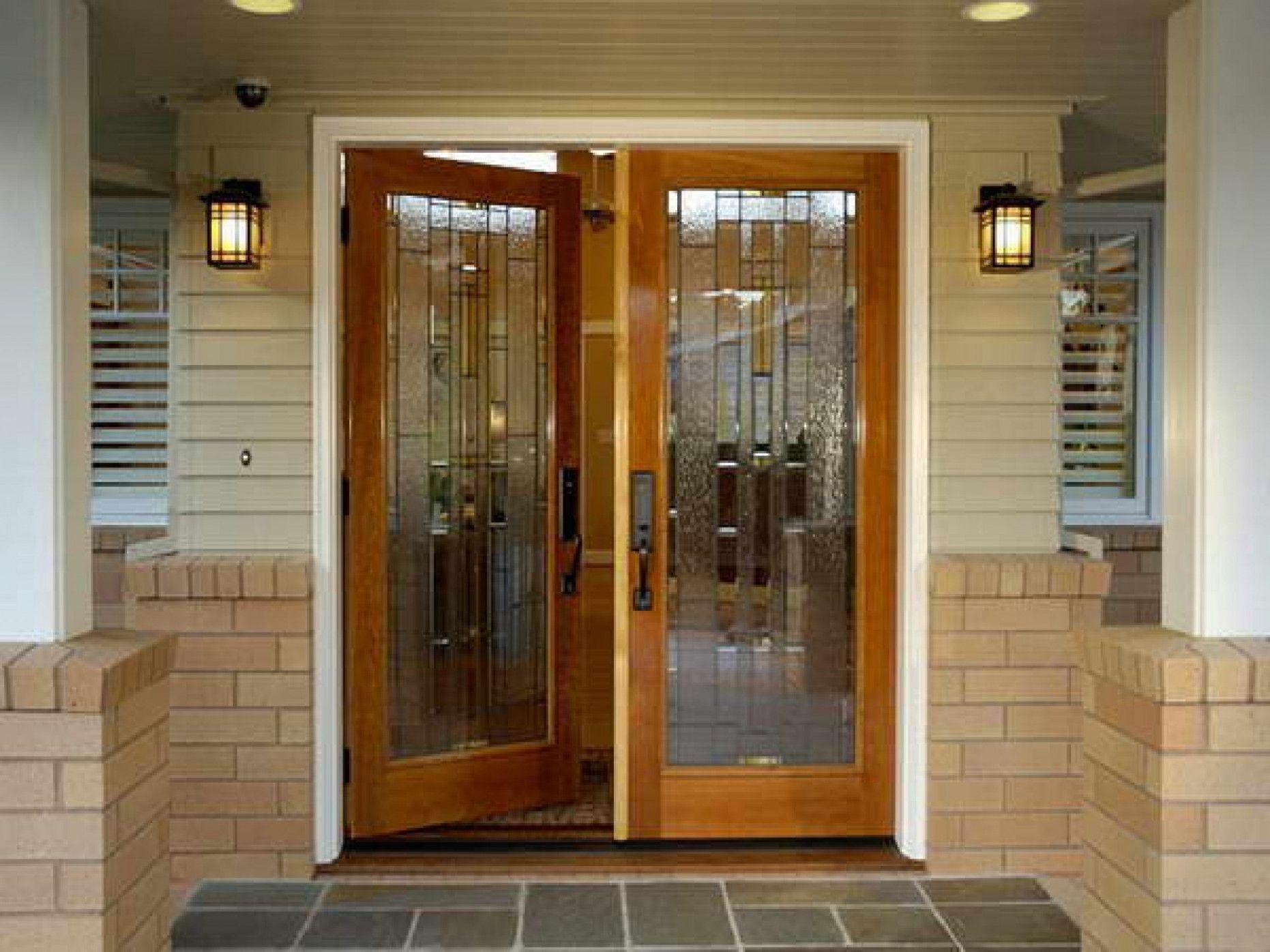 Front Door House Ideas Di 2020 Pintu Interior Keramik Dinding Pintu Kaca