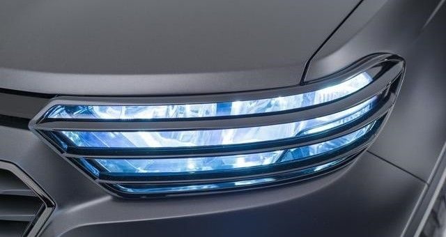 Chevrolet Releases Another Niva Concept Teaser Ahead Of Moscow