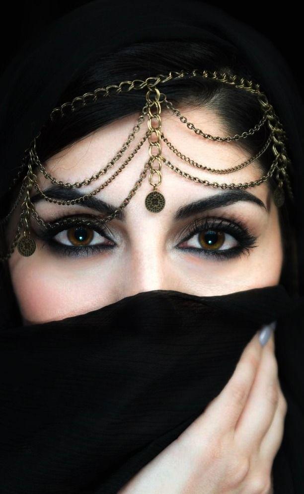 Arabic girls veginas #15