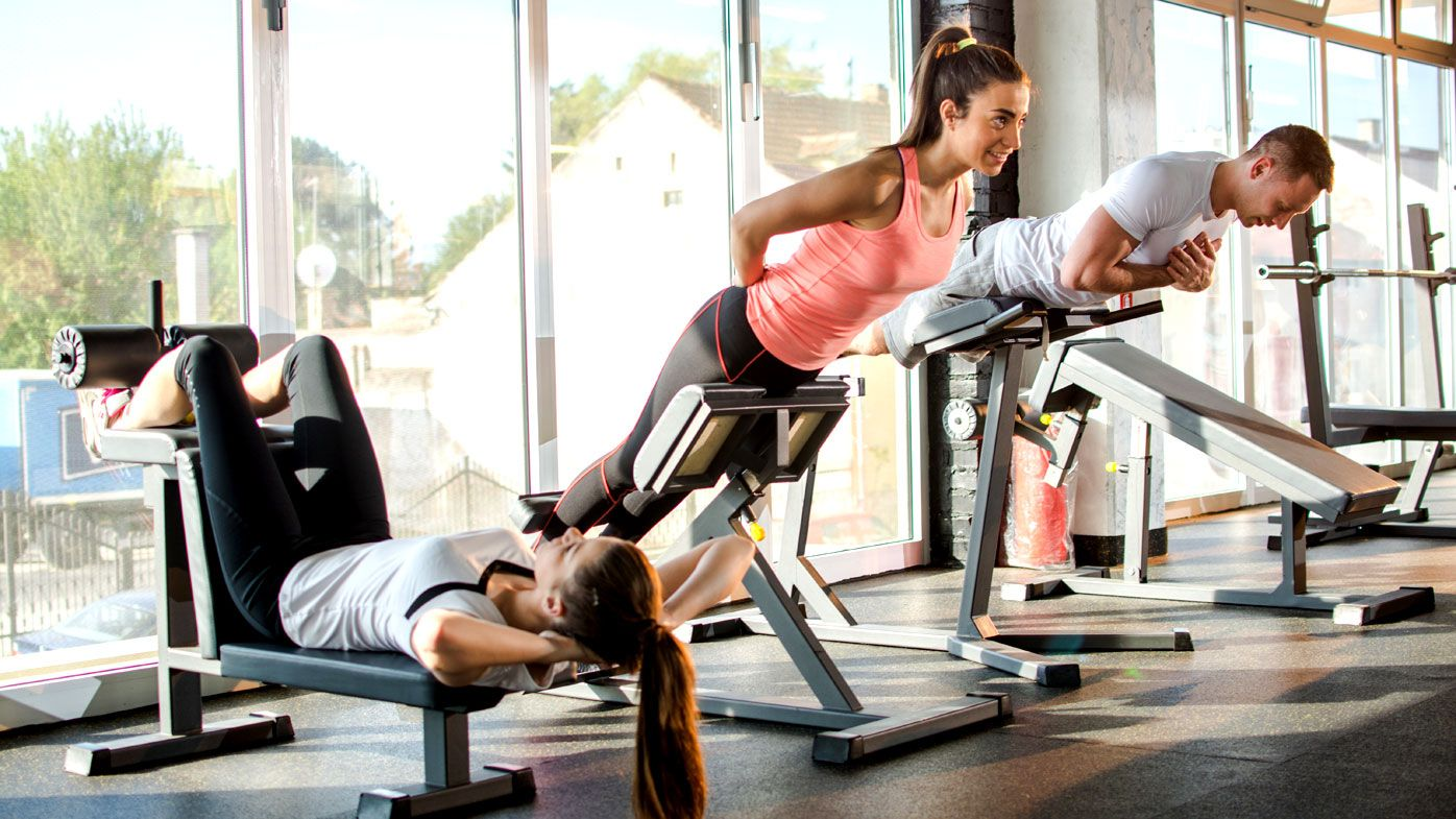 91ddf7f95c4 Choosing the best gym workout for weight loss https   coach.nine.