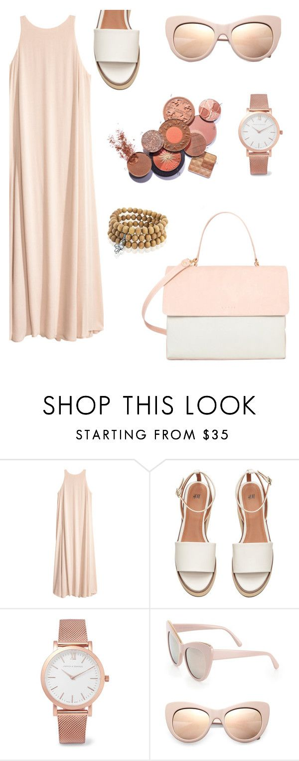 """Little Pleasures."" by schenonek ❤ liked on Polyvore featuring Larsson & Jennings, STELLA McCARTNEY and Eddie"
