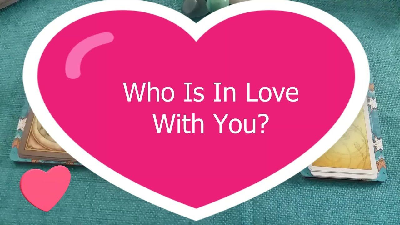 Does He Love Me Pick A Card Love Relationship Tarot