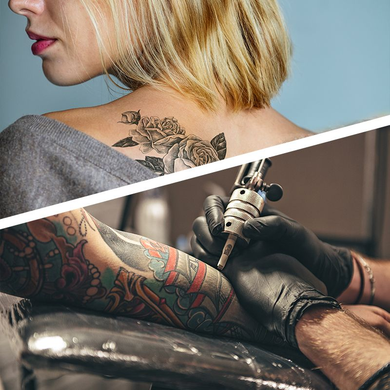 Ready for a 'Tattoo Detox?' Here's What's Really in That