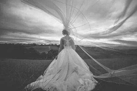 Lovely Lauren wearing LAVANDE DESIGNER WEAR Gown