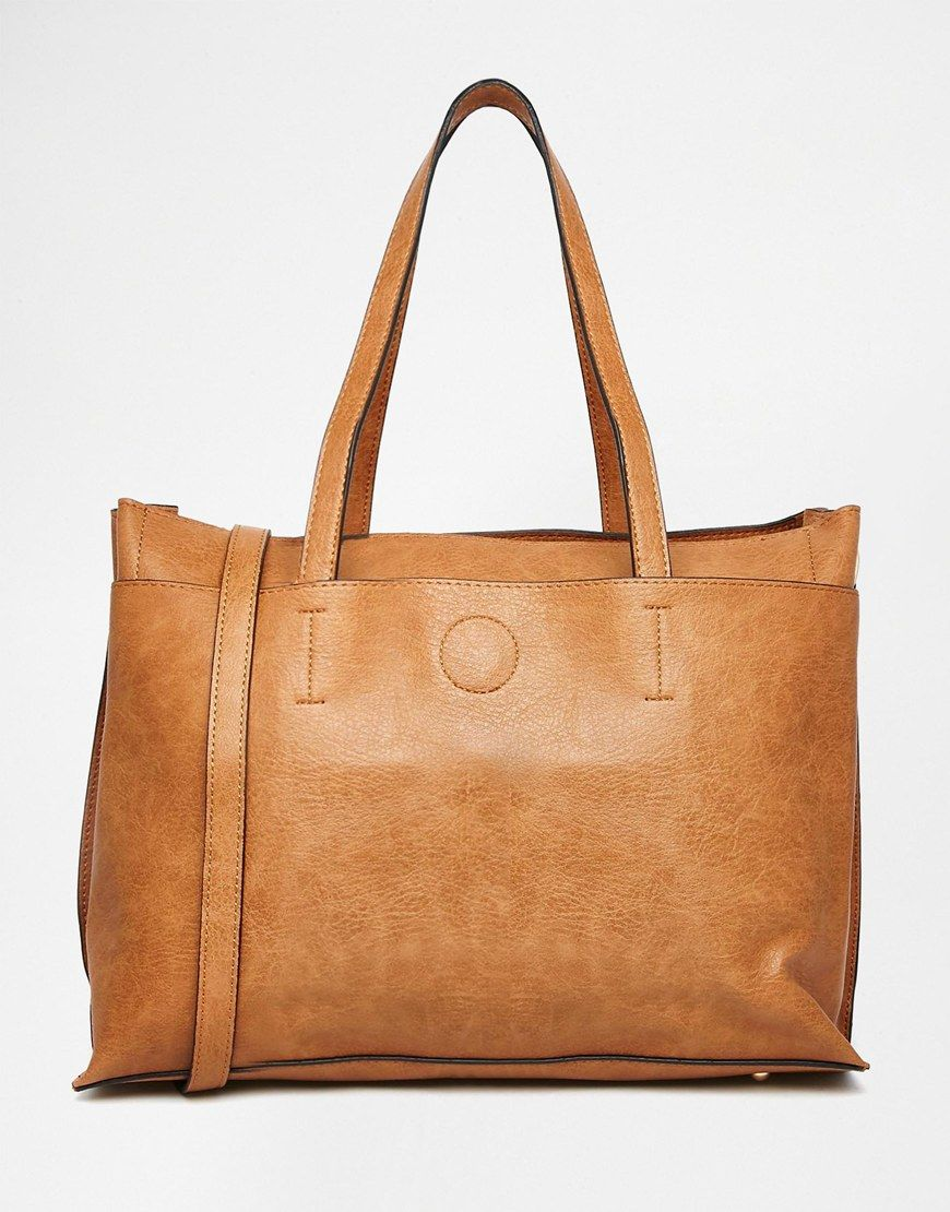982562039cd8 Oasis Triple Compartment Tote Bag | Accessories | Bags, Tote bag ...