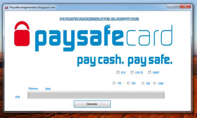 Paysafecard Via Paypal Kaufen