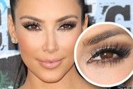how do I get her lashes!