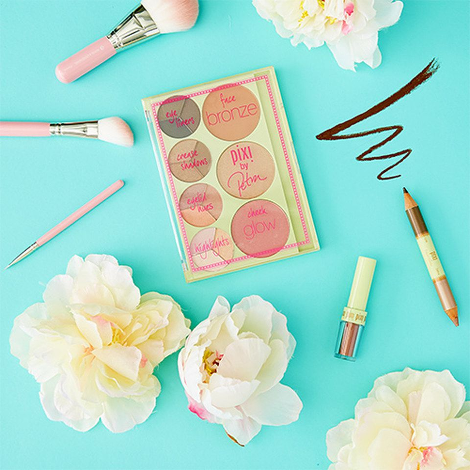 Take a look at the Pixi event on zulily today!