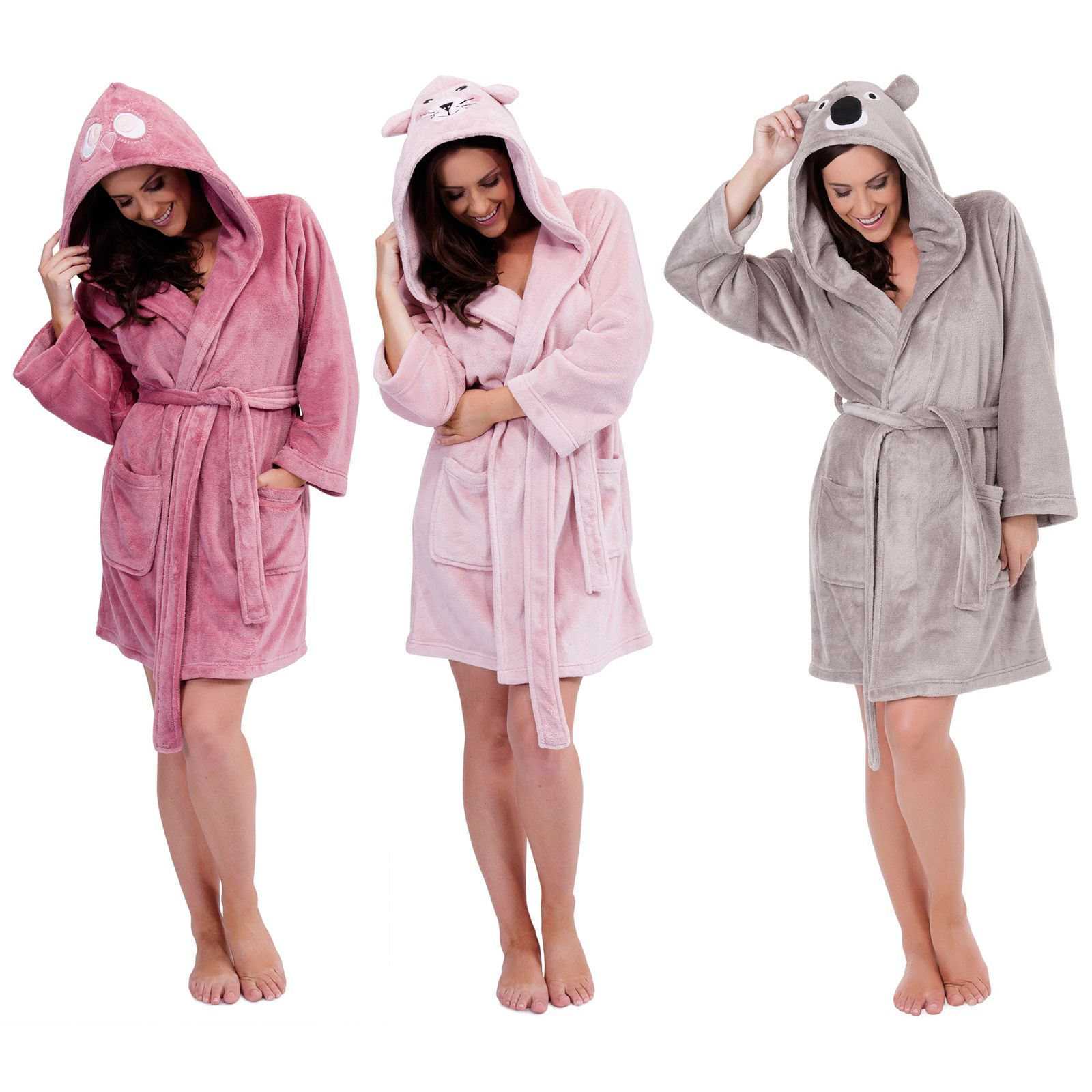 Awesome Mens Hooded Dressing Gown Uk Gallery - Images for wedding ...