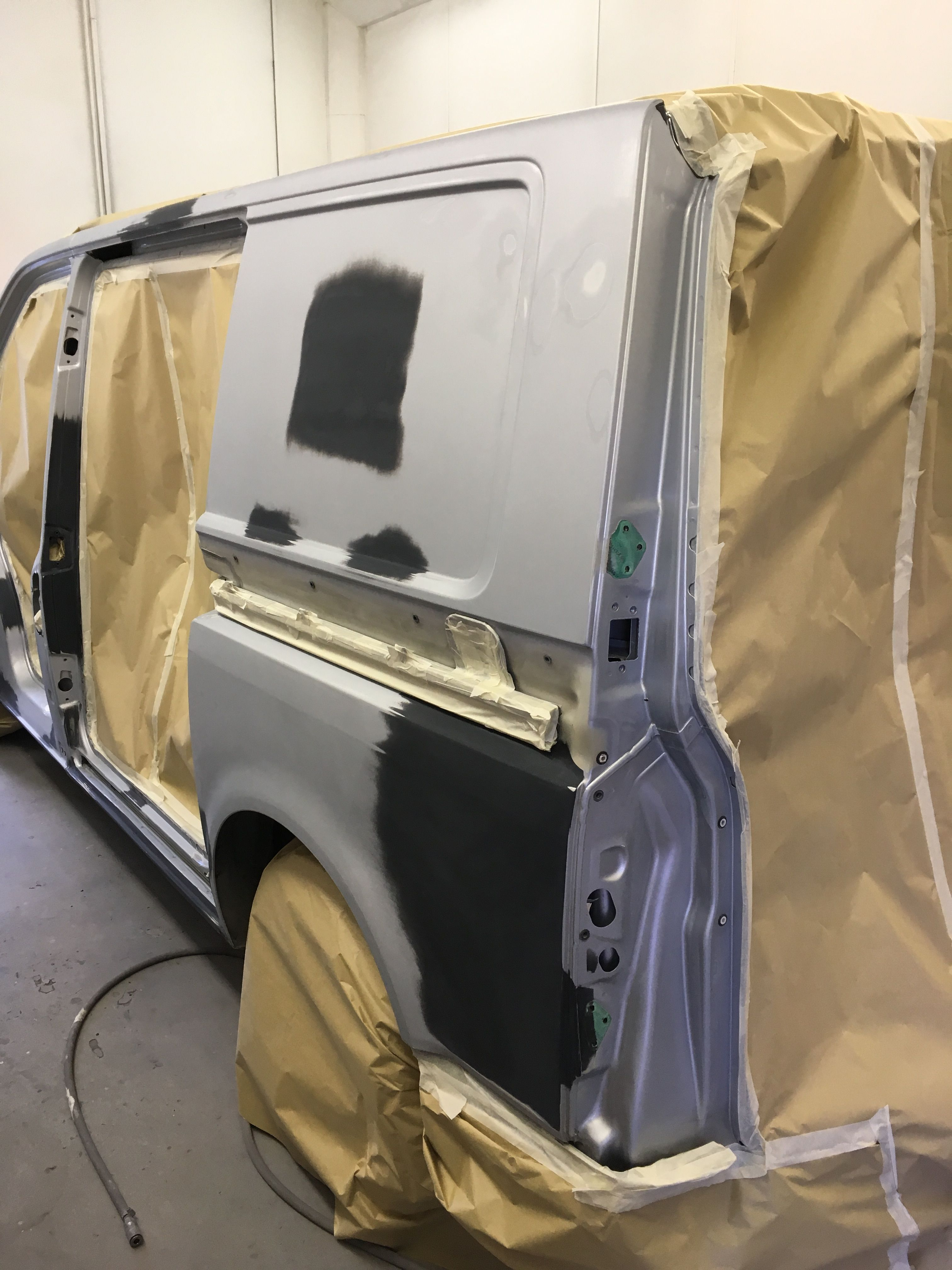 Pin by Elder and Paton Hydro Graphics on Volkswagen T5 Re
