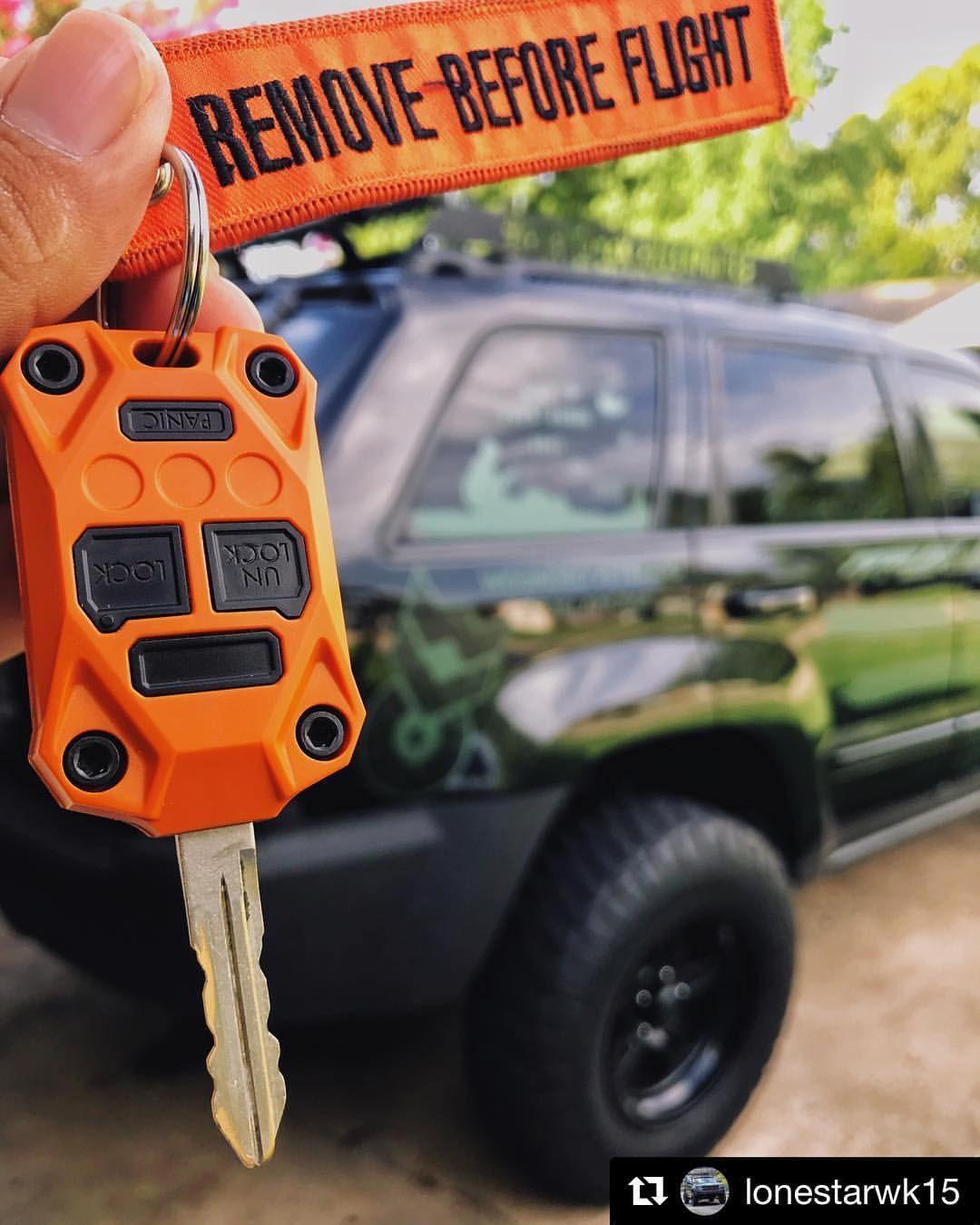 Lot10 Remote Key Shell For Chrysler Dodge Jeep Sebring Aspen