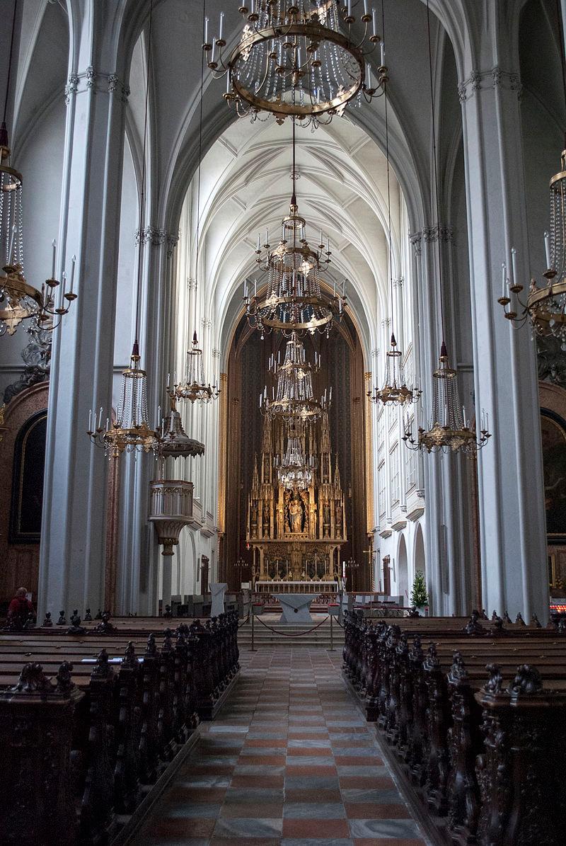 Eglise des Augustins - Vienne - intérieur   Lieu de culte, Église, Monuments