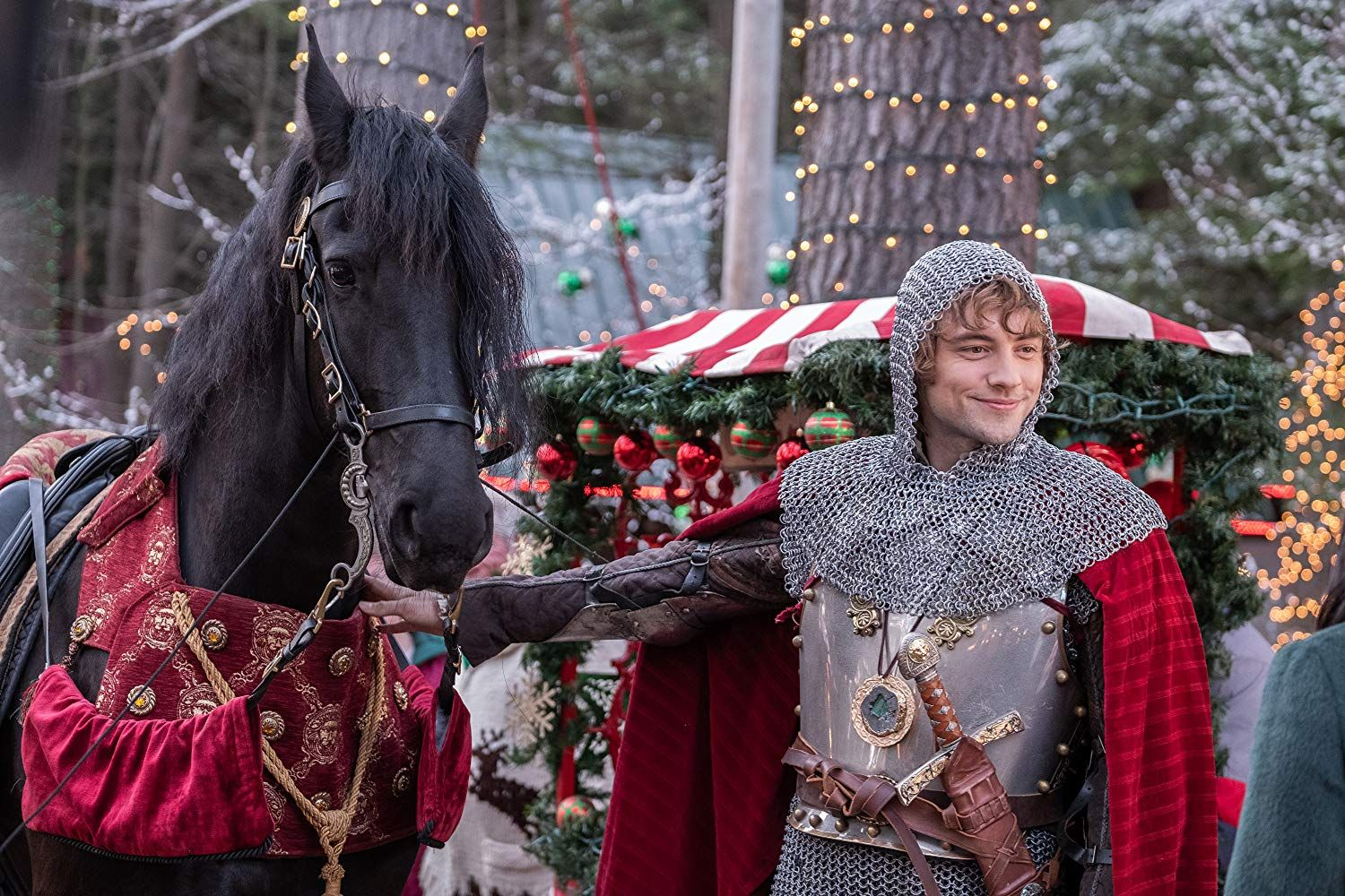 *Download)))The Knight Before Christmas (2019) FULL MOVIE