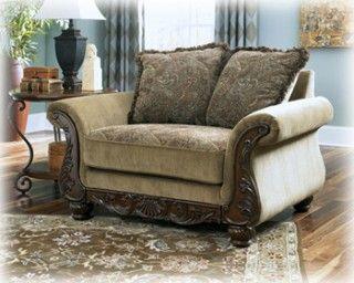 Ashley Furniture Signature Design Millington Meadow Chair