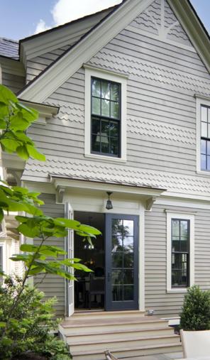 Choosing Exterior Paint Colors House Pinterest Exterior House