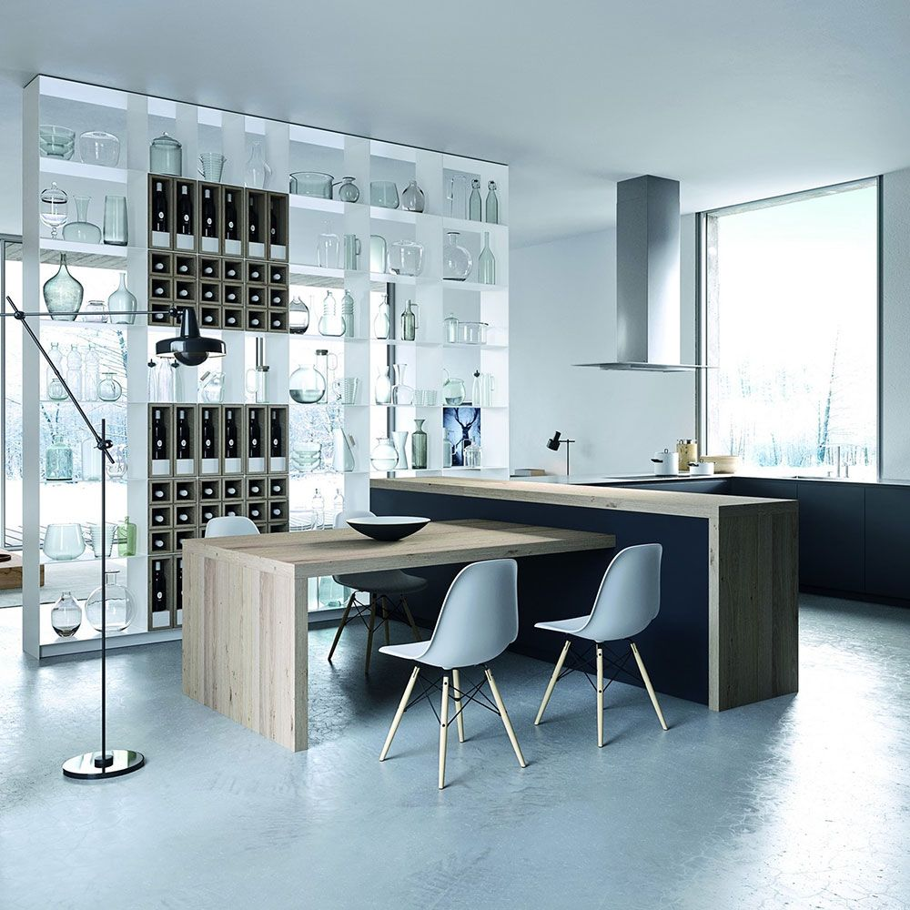 Kitchen trends u stunning and surprising new looks for the new