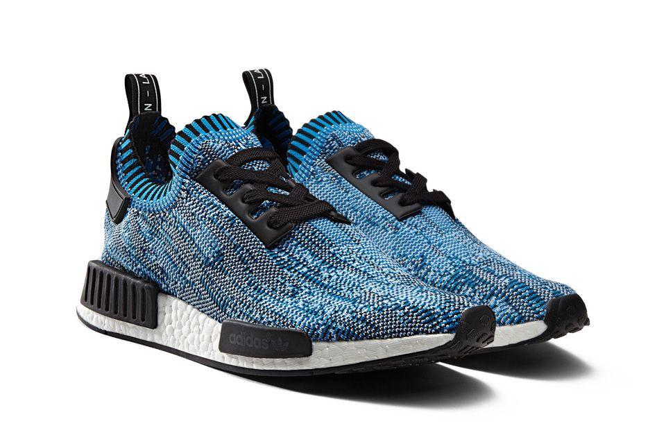 finest selection a76da 1fdf3 adidas NMDR1 Primeknit – Camo Pack Release Infos, adidas adidasOriginals  CamoPack NMD nmdr1 NMDR1 Primeknit sneaker, agpos, sneaker,  sneakers, ...