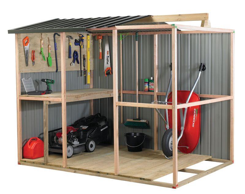 garden shed online sydney termite proof shed brisbane perth - Garden Sheds Brisbane