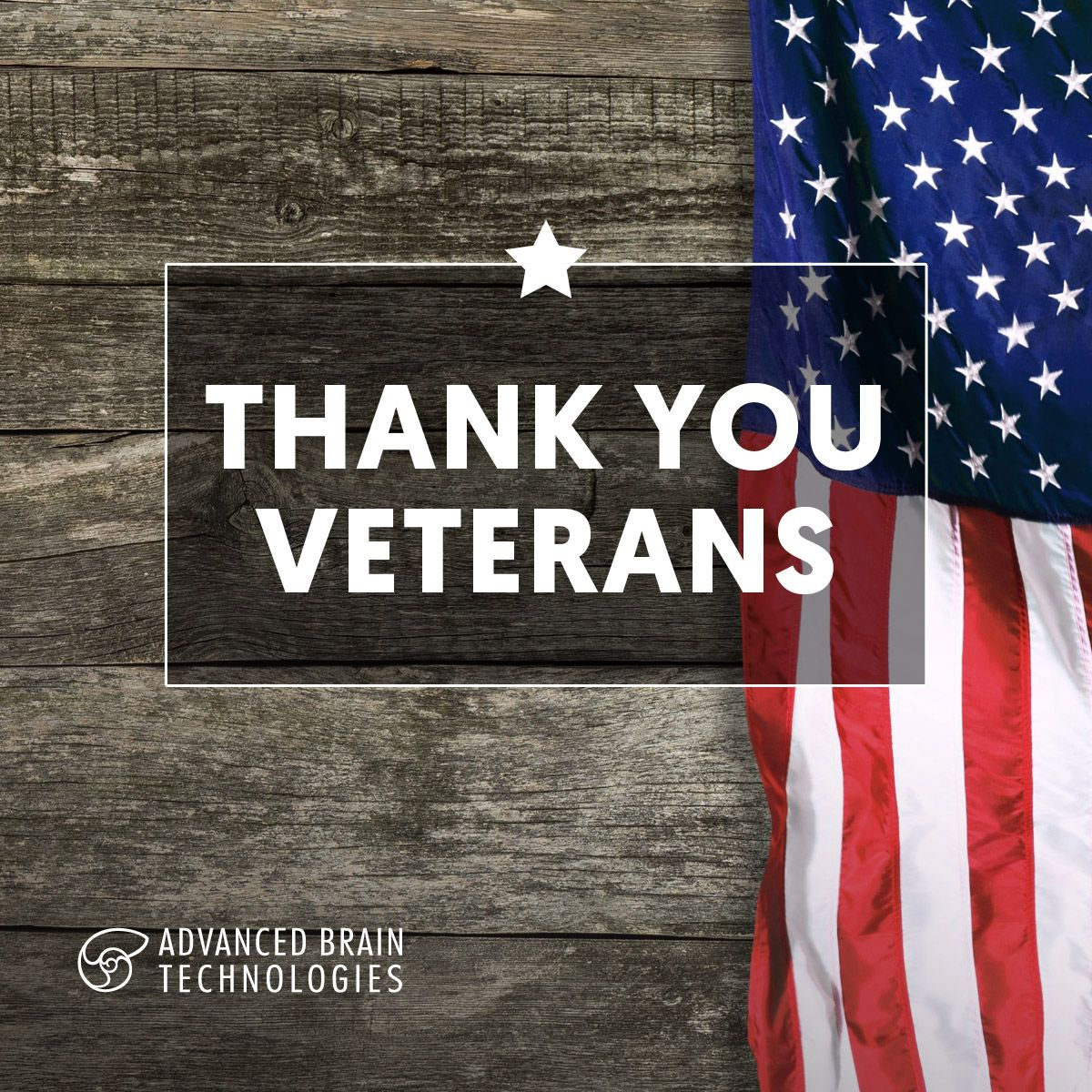 We Are Grateful For Your Service To The United States On Veterans
