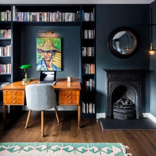 5 Ways To Make Your Home Office Better